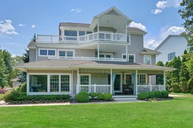 300 The Terrace, Sea Girt, NJ 08750 (MLS #22023369) :: Team Gio | RE/MAX