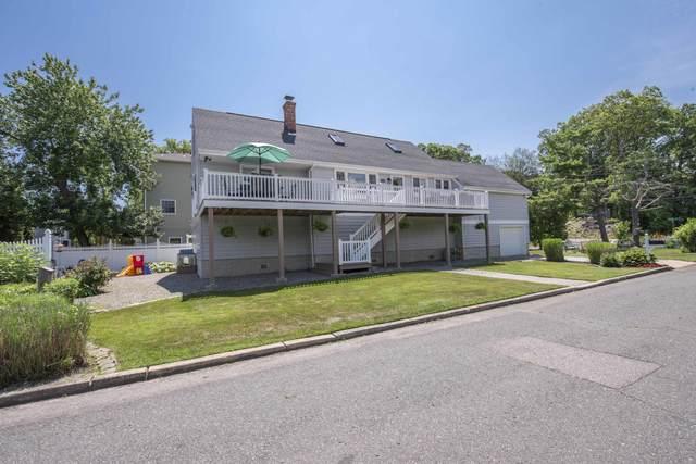 118 Beverly Way, Neptune Township, NJ 07753 (MLS #22023370) :: Team Gio | RE/MAX
