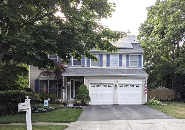 1 Glen Court, Barnegat, NJ 08005 (MLS #22023371) :: The MEEHAN Group of RE/MAX New Beginnings Realty