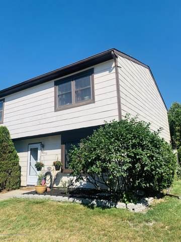 1160 Sawmill Road #101, Brick, NJ 08724 (MLS #22023407) :: The Dekanski Home Selling Team