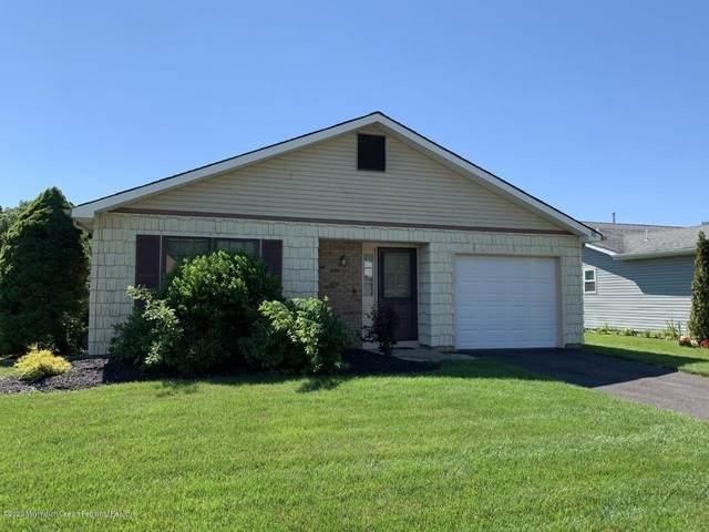 16 Dartmoor Road, Brick, NJ 08724 (MLS #22023412) :: The Dekanski Home Selling Team