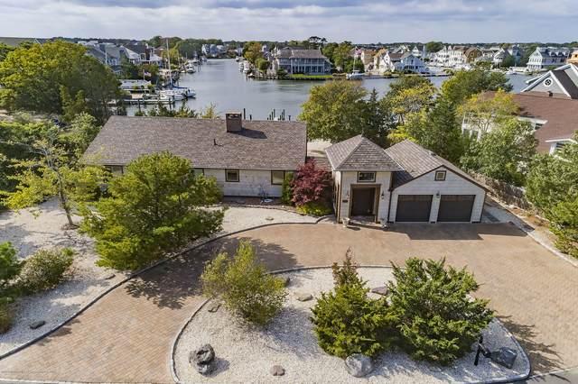 838 South Drive, Brick, NJ 08724 (MLS #22023428) :: The Dekanski Home Selling Team