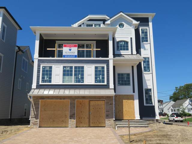 159 Baltimore Avenue, Point Pleasant Beach, NJ 08742 (MLS #22023441) :: The Ventre Team
