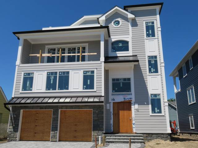 161 Baltimore Avenue, Point Pleasant Beach, NJ 08742 (MLS #22023442) :: The Ventre Team