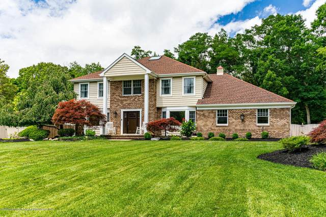 724 Ryan Run, Toms River, NJ 08753 (MLS #22023451) :: The Sikora Group