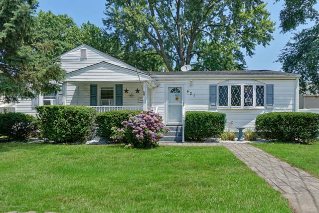 427 Walnut Street, Port Monmouth, NJ 07758 (#22023598) :: Daunno Realty Services, LLC