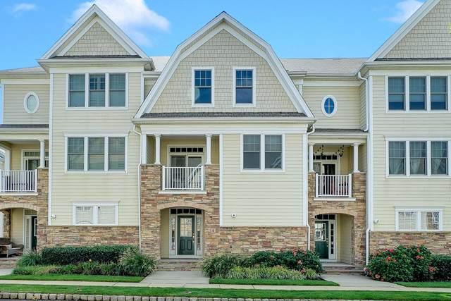 4 Greeley Terrace, Long Branch, NJ 07740 (MLS #22023632) :: Halo Realty
