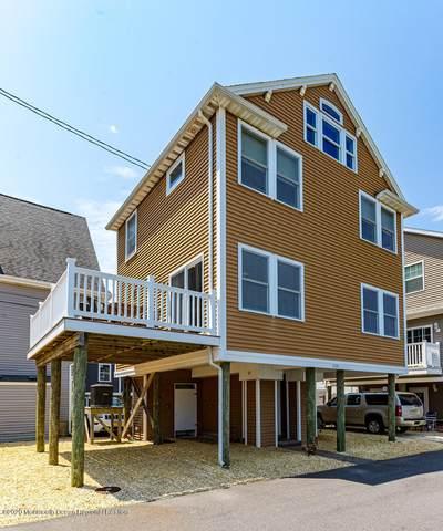 159 W Atlantic Way, Lavallette, NJ 08735 (MLS #22023659) :: The MEEHAN Group of RE/MAX New Beginnings Realty