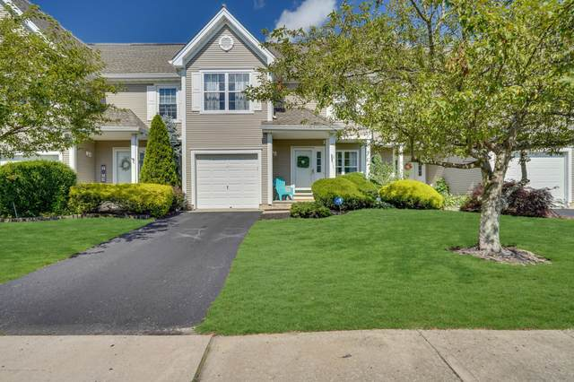 5005 Trotters Way, Toms River, NJ 08755 (MLS #22023712) :: William Hagan Group