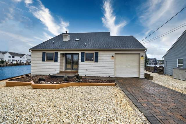 412 Bayview Avenue, Bayville, NJ 08721 (MLS #22023724) :: The MEEHAN Group of RE/MAX New Beginnings Realty