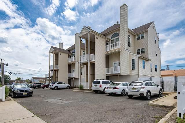 11 Raritan Avenue #3, Keansburg, NJ 07734 (MLS #22023751) :: The CG Group | RE/MAX Real Estate, LTD