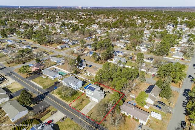 1433 Broadway Boulevard, Toms River, NJ 08757 (#22023814) :: Nexthome Force Realty Partners