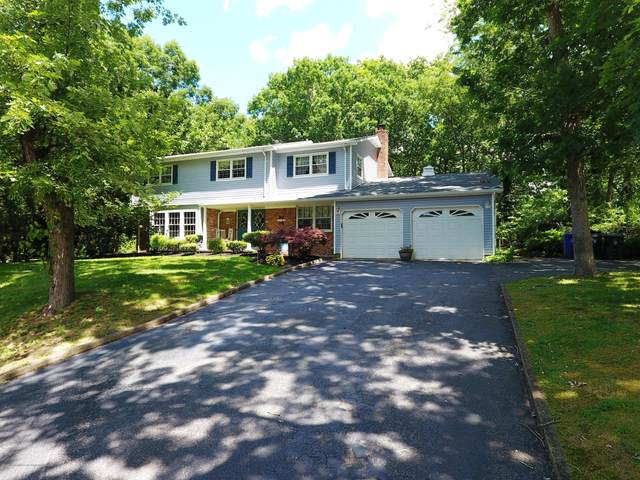 143 N Curtis Place, Toms River, NJ 08753 (MLS #22023820) :: William Hagan Group