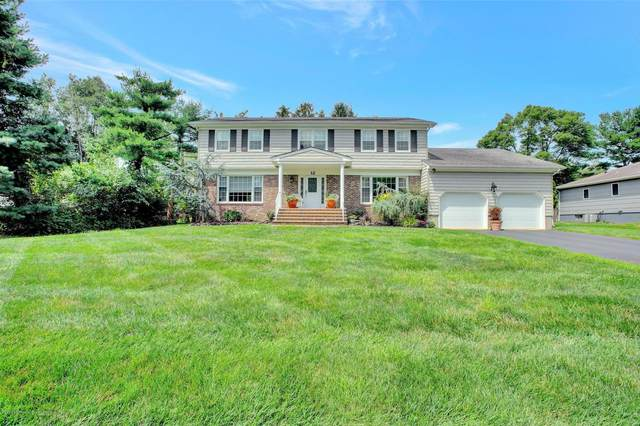 12 Jerome Smith Drive, Ocean Twp, NJ 07712 (MLS #22023925) :: The CG Group | RE/MAX Real Estate, LTD