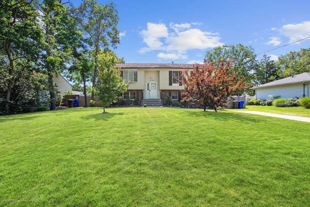 419 Cornell Drive, Brick, NJ 08723 (MLS #22023928) :: The MEEHAN Group of RE/MAX New Beginnings Realty