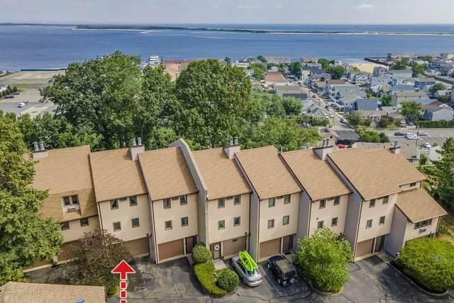 164 Linden Avenue #9, Highlands, NJ 07732 (MLS #22023978) :: The CG Group | RE/MAX Real Estate, LTD