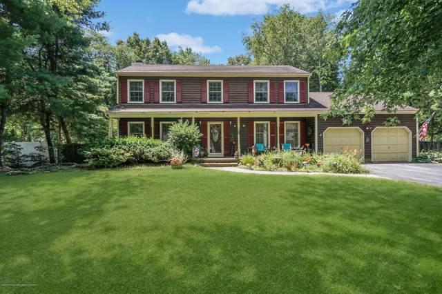 12 Red Cedar Run, Jackson, NJ 08527 (MLS #22024148) :: The CG Group | RE/MAX Real Estate, LTD
