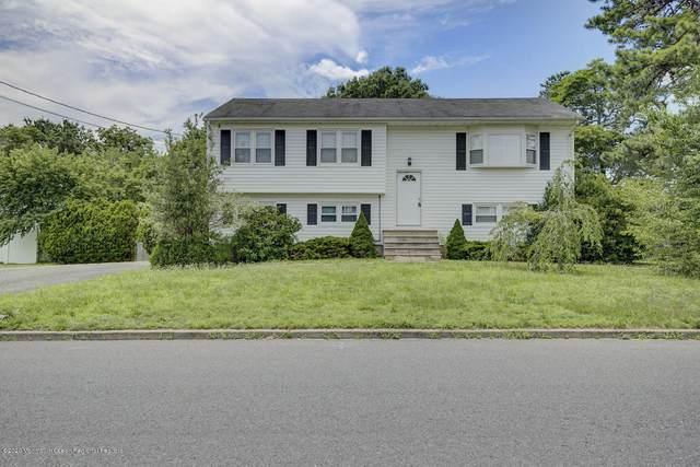 362 Lake Shore Drive, Brick, NJ 08723 (MLS #22024163) :: The MEEHAN Group of RE/MAX New Beginnings Realty