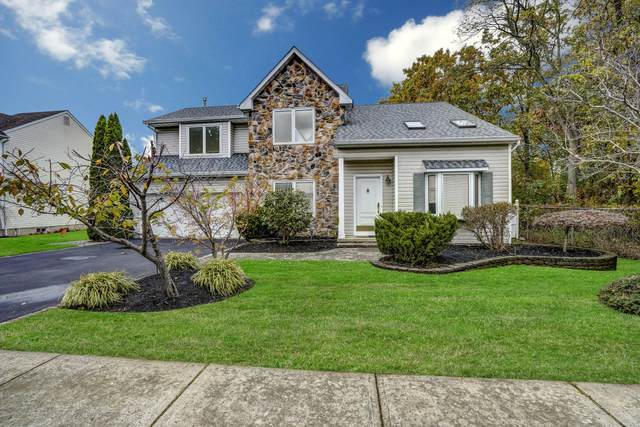 100 Nutmeg Road, Aberdeen, NJ 07747 (MLS #22024194) :: The CG Group | RE/MAX Real Estate, LTD