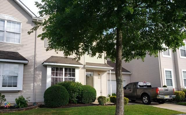 32 Timberline Drive, Little Egg Harbor, NJ 08087 (MLS #22024209) :: William Hagan Group