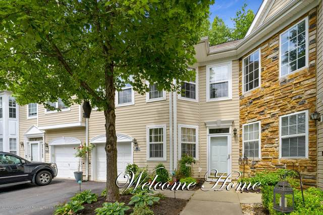 181 Shinnecock Drive, Manalapan, NJ 07726 (MLS #22024213) :: The MEEHAN Group of RE/MAX New Beginnings Realty
