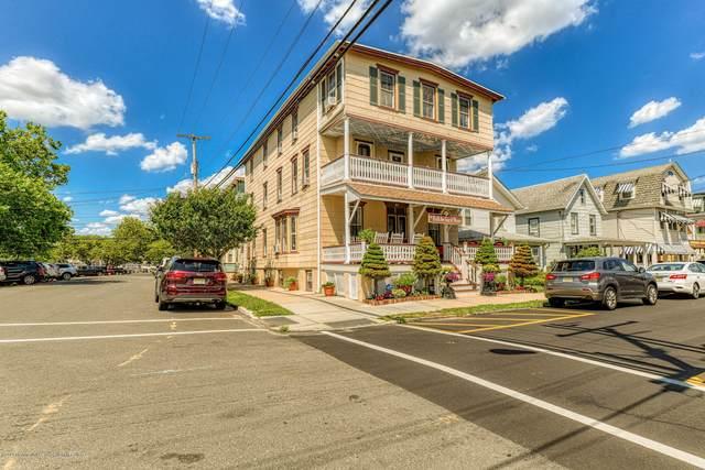 37 Bath Avenue, Ocean Grove, NJ 07756 (#22024263) :: Nexthome Force Realty Partners