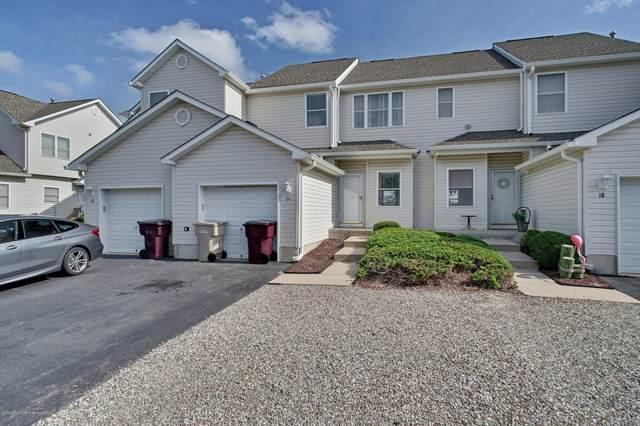 11 Blue Heron Lane, Bayville, NJ 08721 (MLS #22024267) :: The MEEHAN Group of RE/MAX New Beginnings Realty