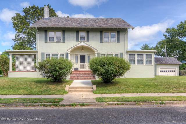 117 Madison Avenue, Spring Lake, NJ 07762 (#22024372) :: Nexthome Force Realty Partners