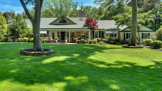 3 Williamsburg S, Colts Neck, NJ 07722 (MLS #22024409) :: Caitlyn Mulligan with RE/MAX Revolution