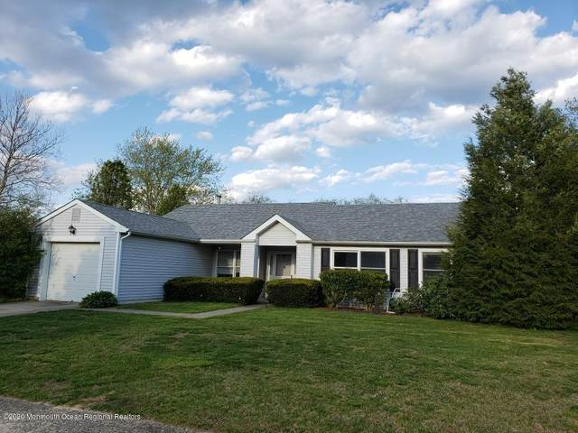4 Quartz Terrace, Barnegat, NJ 08005 (MLS #22024426) :: The MEEHAN Group of RE/MAX New Beginnings Realty