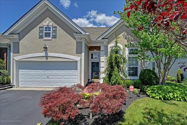 19 Heath Lane, Jackson, NJ 08527 (MLS #22024502) :: Provident Legacy Real Estate Services, LLC