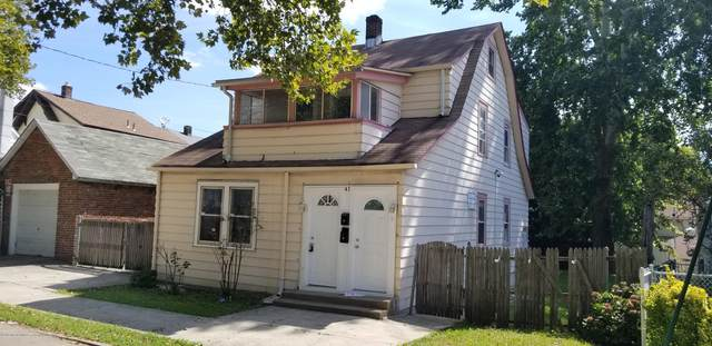 41 6th Avenue, Passaic, NJ 07055 (MLS #22024505) :: The MEEHAN Group of RE/MAX New Beginnings Realty