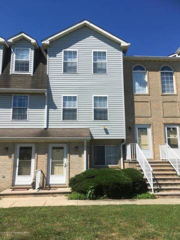 176 Rockwell Avenue, Long Branch, NJ 07740 (MLS #22024543) :: The Ventre Team