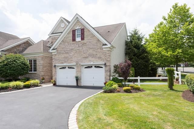 2 Schneider Court #2619, Old Bridge, NJ 08857 (MLS #22024630) :: The CG Group | RE/MAX Real Estate, LTD
