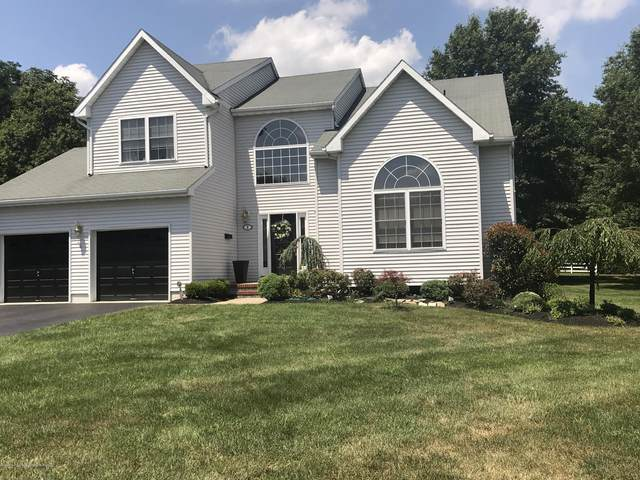 2 Rozlyn Court, Red Bank, NJ 07701 (MLS #22024644) :: The Ventre Team