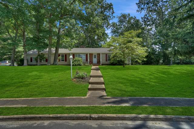 6 Lori Lane, Howell, NJ 07731 (MLS #22024647) :: William Hagan Group