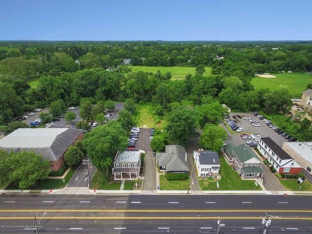 806-812 Broad Street, Shrewsbury Boro, NJ 07702 (MLS #22024777) :: The MEEHAN Group of RE/MAX New Beginnings Realty