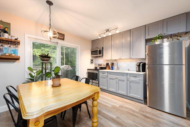 96 East Avenue #63, Atlantic Highlands, NJ 07716 (MLS #22024800) :: The CG Group | RE/MAX Real Estate, LTD