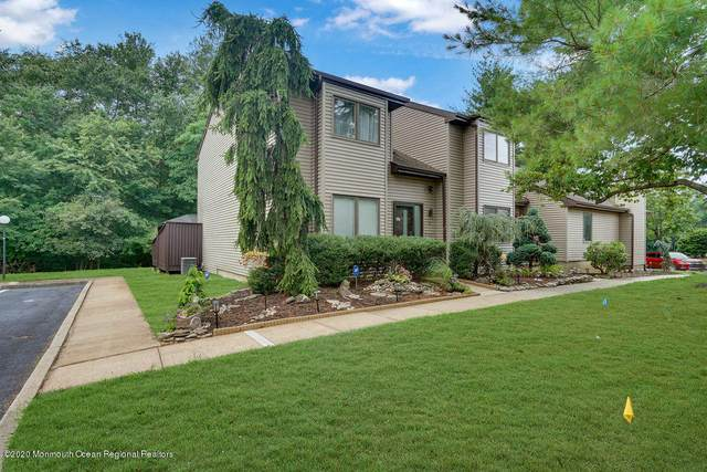 1 Monterey Court #1, Old Bridge, NJ 08857 (MLS #22024819) :: Kiliszek Real Estate Experts