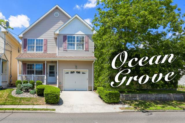 150 Lawrence Avenue, Ocean Grove, NJ 07756 (#22024848) :: Nexthome Force Realty Partners