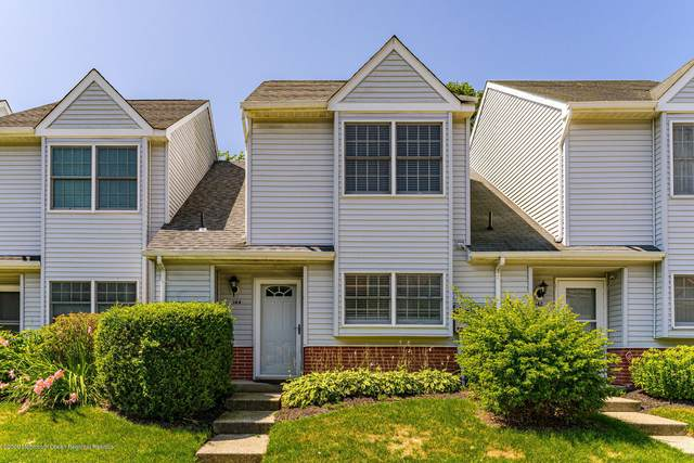 144 Westchester Drive, Little Egg Harbor, NJ 08087 (MLS #22024862) :: William Hagan Group