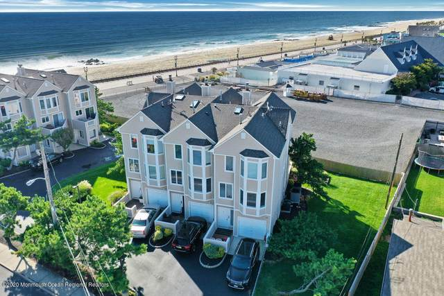 26 Ocean Terrace B3, Long Branch, NJ 07740 (MLS #22024868) :: William Hagan Group
