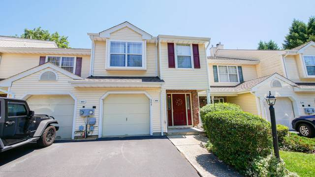 604 Aberdeen Lane #36, Toms River, NJ 08753 (MLS #22024871) :: The CG Group | RE/MAX Real Estate, LTD