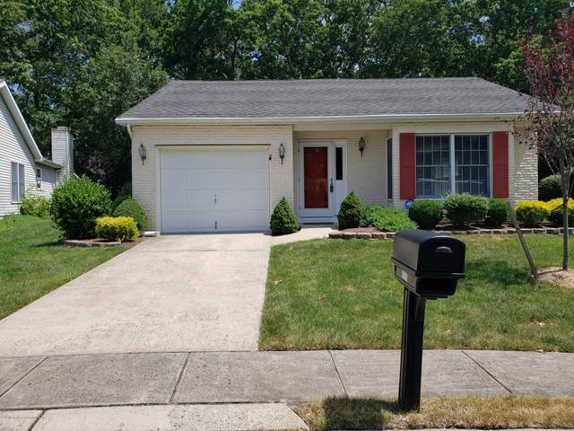 1516 Alpen Lane, Toms River, NJ 08755 (MLS #22024872) :: The MEEHAN Group of RE/MAX New Beginnings Realty