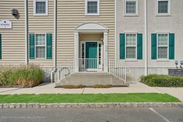 401 April Way, Middletown, NJ 07748 (MLS #22024880) :: The CG Group | RE/MAX Real Estate, LTD