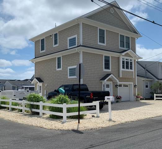 366 Orlando Drive, Lavallette, NJ 08735 (MLS #22024888) :: The MEEHAN Group of RE/MAX New Beginnings Realty