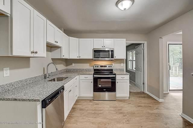 12 Cardinal Lane #1000, Howell, NJ 07731 (MLS #22024904) :: The CG Group   RE/MAX Real Estate, LTD