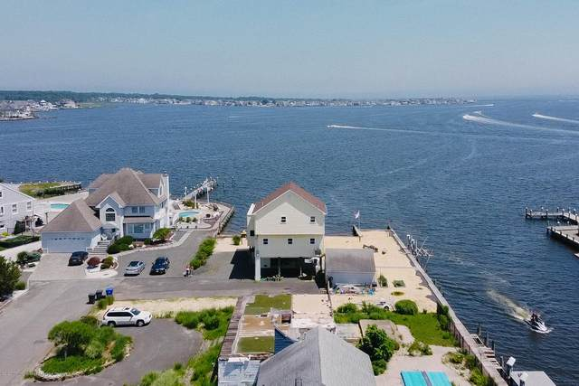 1 Bay Harbor Boulevard, Brick, NJ 08723 (MLS #22024928) :: The CG Group | RE/MAX Real Estate, LTD