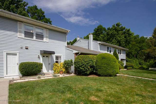 502 Crawford Street, Shrewsbury Twp, NJ 07724 (MLS #22024937) :: The Ventre Team