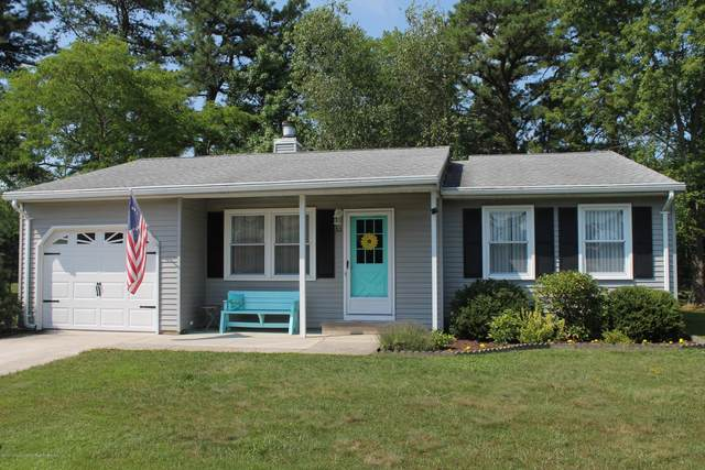 32 Augusta Road, Whiting, NJ 08759 (MLS #22024950) :: The MEEHAN Group of RE/MAX New Beginnings Realty